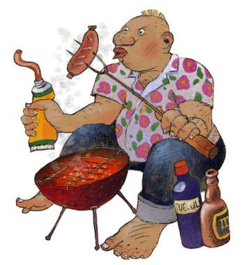 """Os finlandeses se mudam para suas casas de férias logo após o solstício de verão. Um entre cada quatro possui uma """"mökki"""", ou cabana de verão. Depois da sauna, dão um mergulho no lago e terminam a sessão de banhos com salsicha e cerveja."""