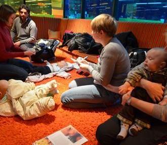 Финляндия – лучшая страна мира для детей и матерей. Здесь, например, детская смертность одна из самых низких в мире.