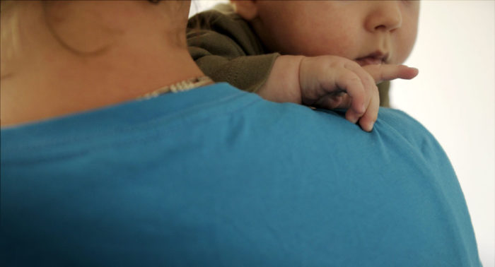 Присутствие пап при родах в Финляндии приветствуется и всячески поощряется.
