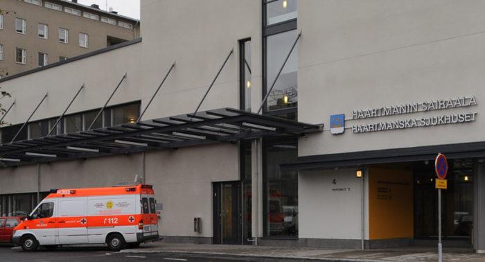 В Финляндии социальное обеспечение основано на праве проживания, но срочную помощь по медицинским показаниям, конечно, окажут всегда.