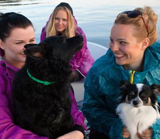 Sauna, natation, détente, chalet, vacances, été, yoga, nature, forêt, finlandais, Finlande, nordique, Hämeenkoski, Mikkeli,