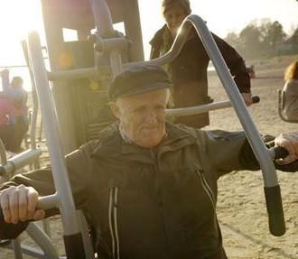 Финляндия, пенсионеры в Финляндии, финские пенсионеры, пожилые люди в Финляндии