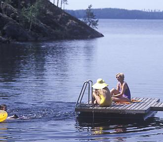 Nude beaches in finnland necessary