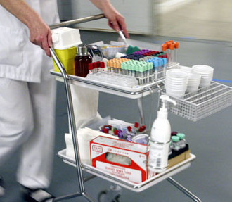 trabajo, enfermeros españoles en Finlandia, Pori, Honkajoki