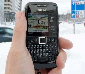 芬兰领跑北欧无线通信