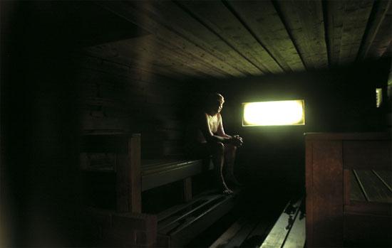 As saunas a fumaça, preferidas por muitos puristas, são difíceis de manter e quase desapareceram no final do século 20, porém elas são agora a coqueluche do momento.