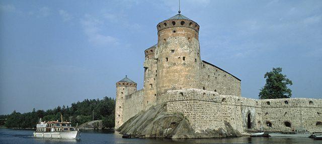 castle border design medieval castles thisisfinland