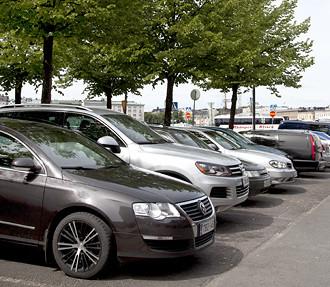 парковка, Финляндия, парковка в Финляндии, бесплатная парковка в Финляндии, штраф за парковку в Финляндии
