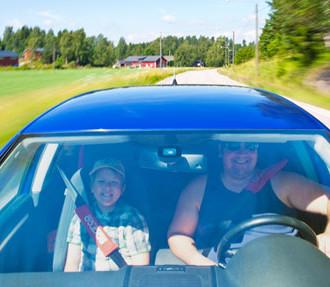финские дороги, дороги Финляндии, Финляндия, Суоми, олени, лоси, дороги Суоми, дороги в Суоми, штраф в Финляндии