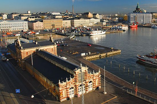 Suomi Webcam