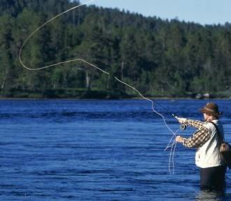 рыбалка в Финляндии, Финляндия