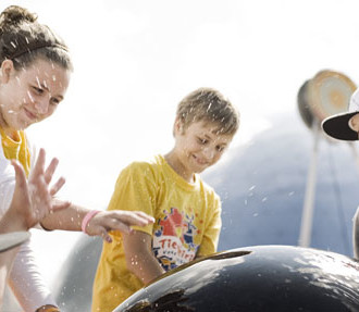 Heureka, Вантаа, Финляндия, отдых с детьми в финляндии