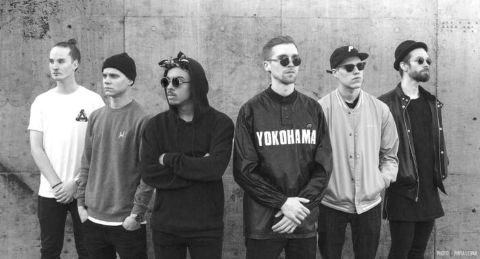 DOPE HKI is a DJ collective from Helsinki specialising in modern club sounds.