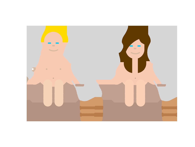 """""""Sauna"""""""