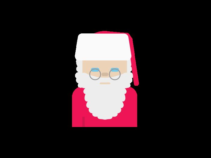 O verdadeiro Papai Noel