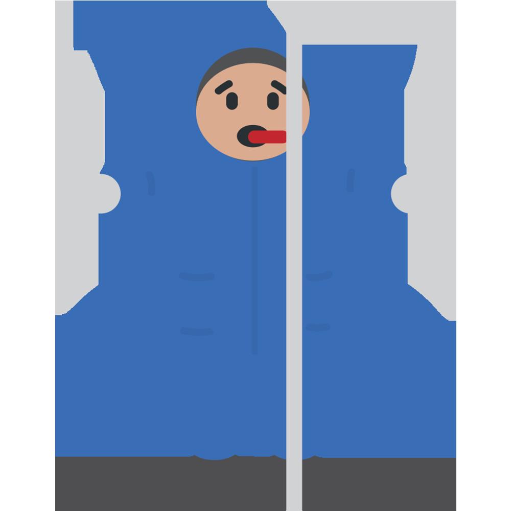Na Finlândia até mesmo uma criança sabe que não se deve lamber nada feito de metal quando a temperatura está negativa.