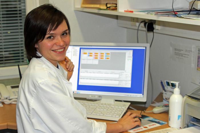 «В Финляндии прекрасные отношения между коллегами – всегда можно проконсультироваться и получить совет у специалистов из другой области медицины», говорит врач-гематолог Полина Савицки из Эстонии.