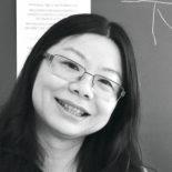 Shuo Yang Originally from China Software engineer