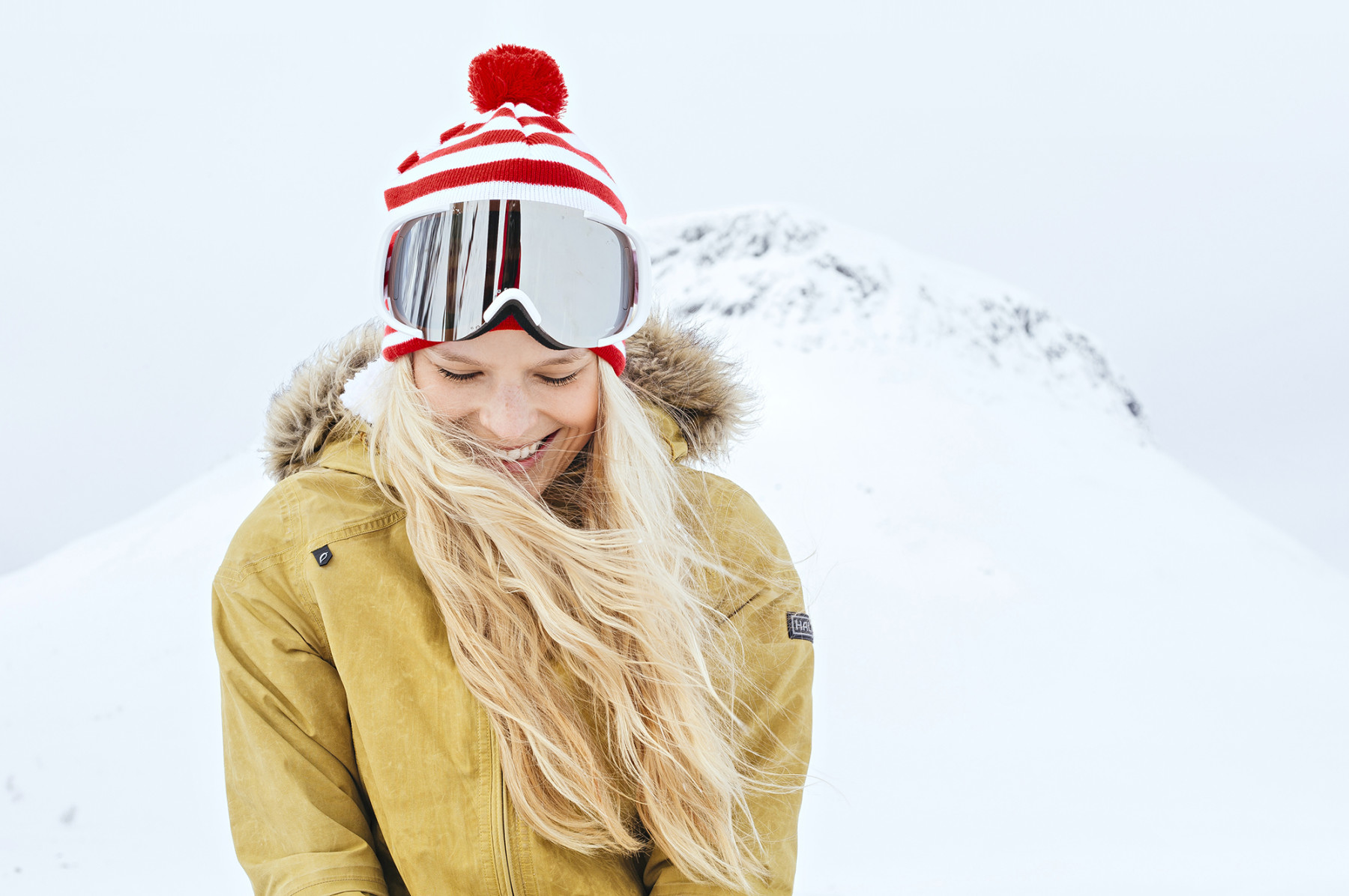"""a1dde6caf48 There s a hat for that  Finland s shiny happy """"pipo"""" people ..."""