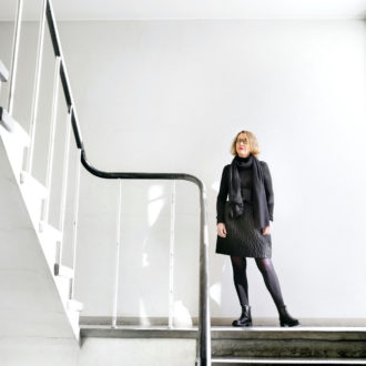 """Finnish fashion is characterised by a daring to be original and following one's own vision"", says Pirjo Hirvonen, professor of fashion design in Aalto university."
