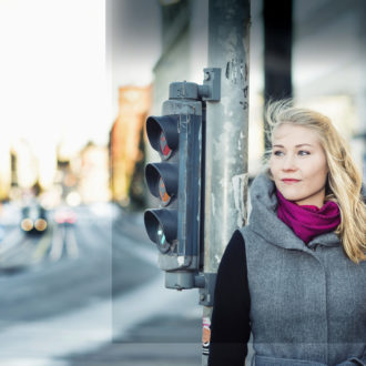 Foreign Policy magazine listed Sonja Heikkilä among their 100 Leading Global Thinkers in 2014.