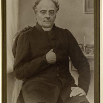 Johan Ludvig Runeberg (1804-1877)