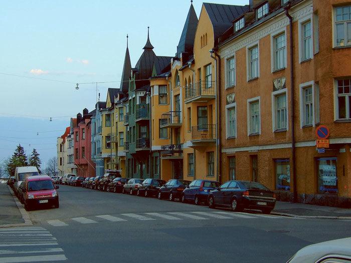 После пары месяцев оживленных переговоров с местными жителями и властями, а также встреч с местными технологическими компаниями и стартапами выяснилось, что Хельсинки лучше всего подходит Zalando.