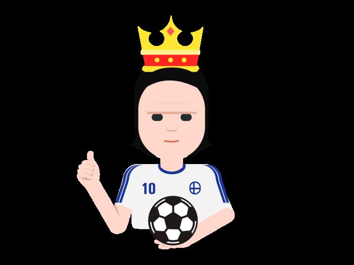 Le King