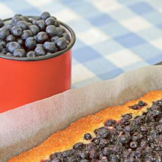 В Финляндии тоже балуются сладостями – конфетами, шоколадом, булочками, тортами и пирожными. А вот черника – национальная финская ягода и популярная начинка для пирогов.