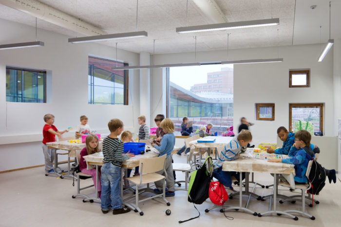What Education Is Needed For Interior Design