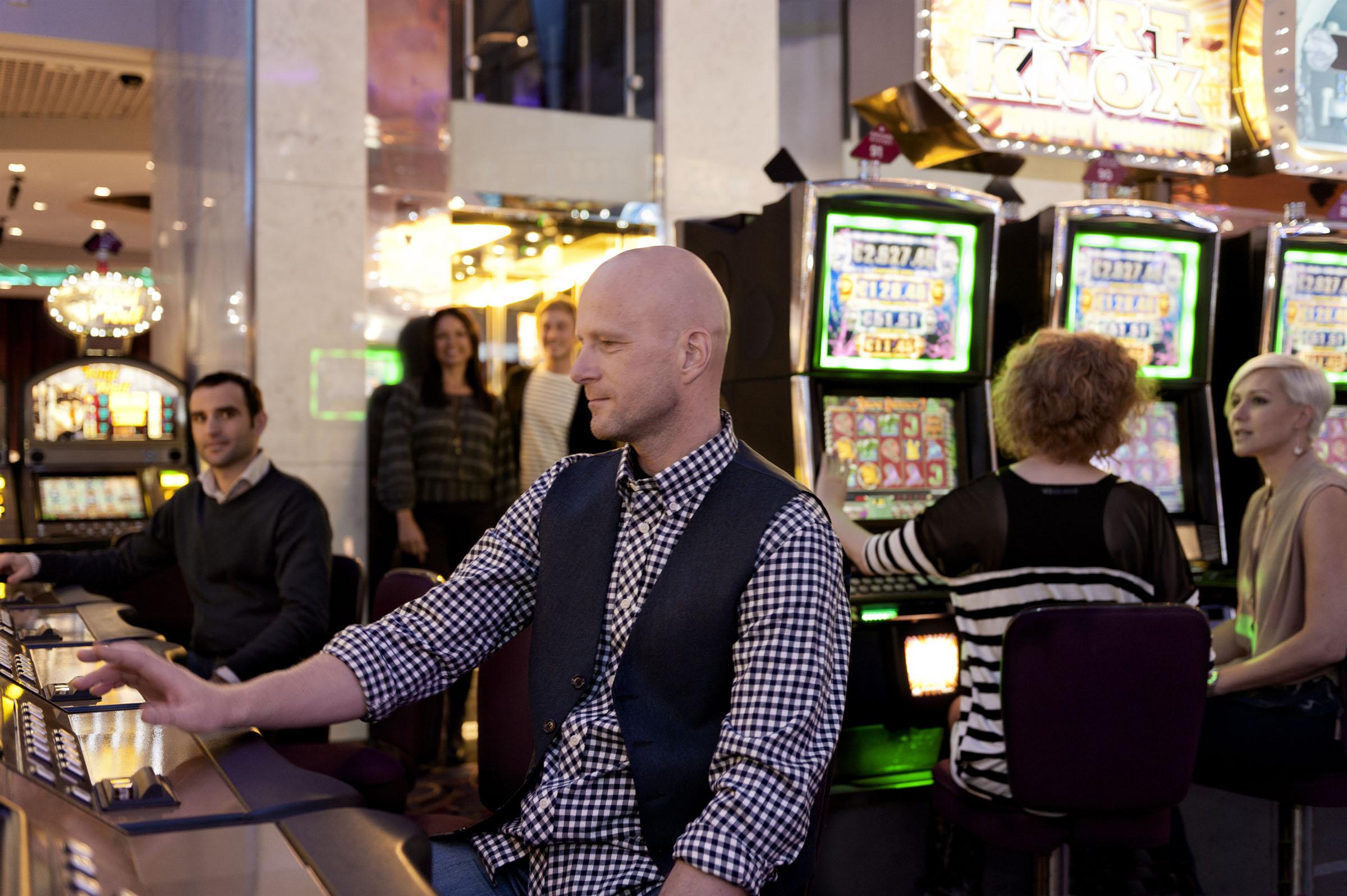 Игровые автоматы онлайн для ipad