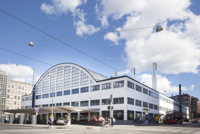 Хельсинкский художественный музей HAM может похвастаться работами современных российских художников. К тому же музей с 2005 года активно сотрудничает с Третьяковской галереей.