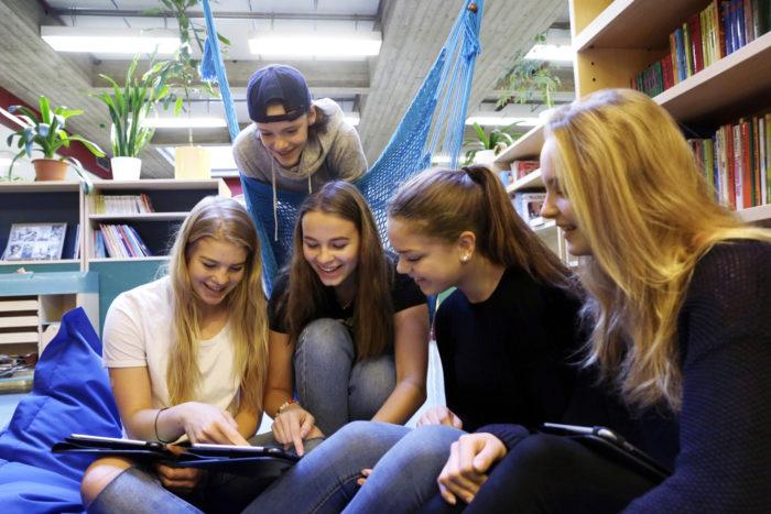 有利于学生福祉的学习环境是良好教育的最重要要素之一。