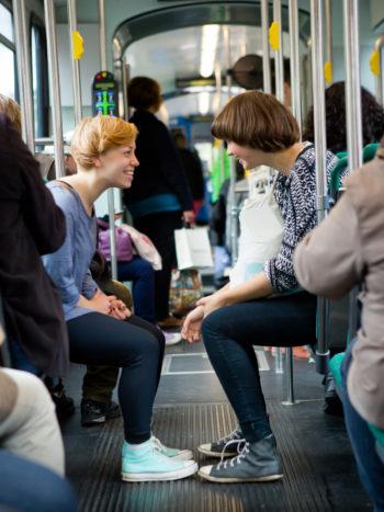 ذاهب إلى مكانٍ ما: فنلندا هي الدولة الأولى التي تضع هذا النوع من تجارب الدخل الأساسي في حيز العمل.