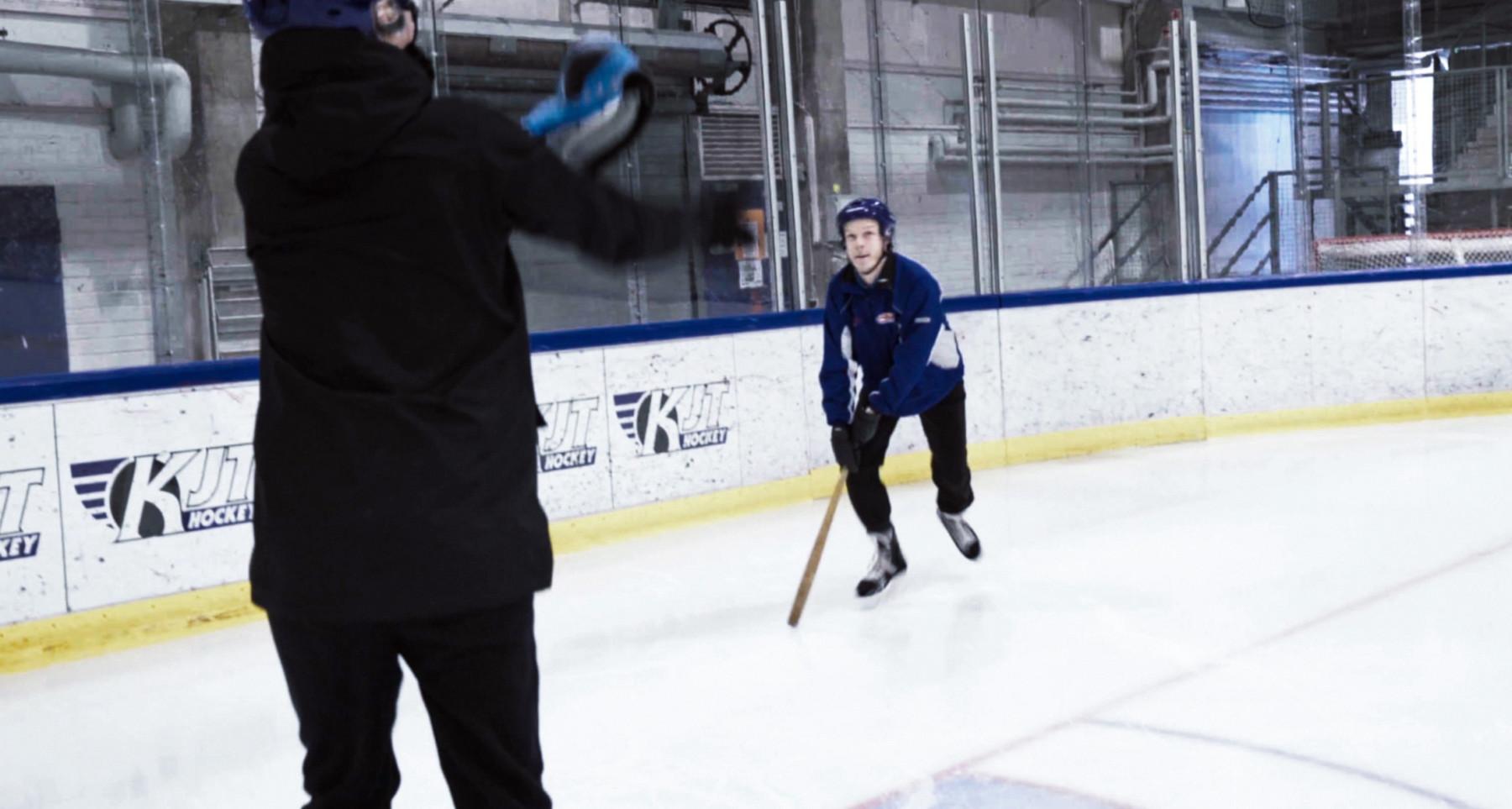 Finnish hockey–baseball hybrid may get Olympic status ...