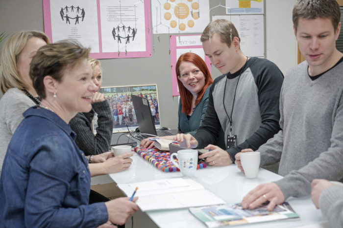 American teacher gets lost and found in Finland - thisisFINLAND