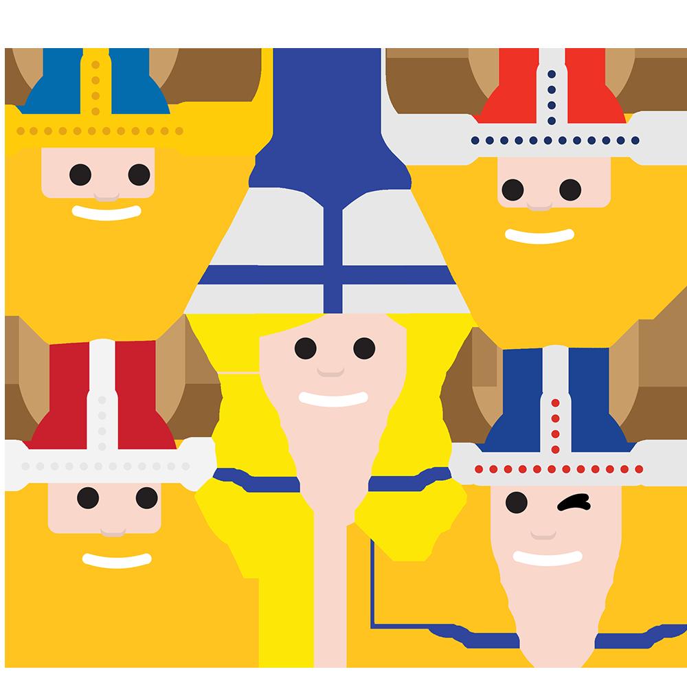 Kalsarikännit - thisisFINLAND