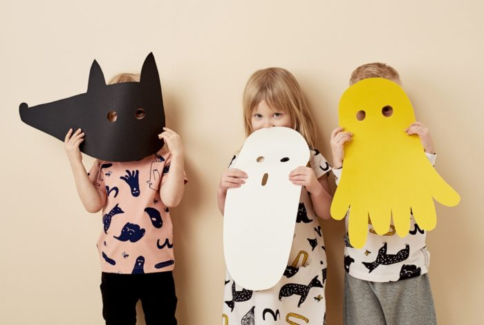 Freedom in fashion in Finnish kids' clothes - thisisFINLAND